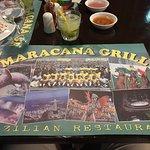 Φωτογραφία: Maracana Grill