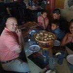 Bilde fra Rosa's Pizzeria