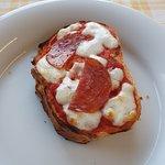 Foto de Pizza Bar Spaghetti Da Mary