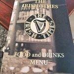 Foto van The Irish Times Bar