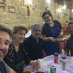 Zdjęcie Restaurante Lage do Senhor do Padrao