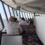 Photo of 360 The Restaurant at the CN Tower