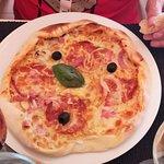 Fotografia de Blue Jardim - Cafe e Restaurante