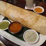 Zdjęcie Saras, Pure Vegetarian Indian Restaurant