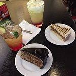 Фотография Geographer Cafe