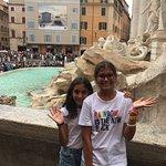 Ảnh về Trevi Fountain