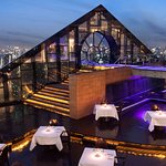 ภาพถ่ายของ Breeze Restaurant