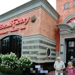 Bilde fra The Cheesecake Factory