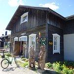 Valokuva: Tonttula - Elves Hideaway