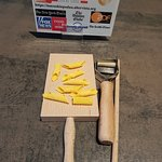 Pasta Class - Mama Isa's Cooking Classes in Venice