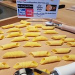 Garganelli Pasta Class - Mama Isa's Cooking Classes in Venice