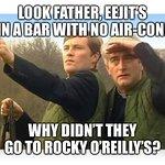 Foto van Rocky O'Reillys