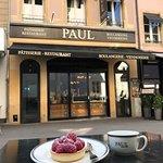 Boulangerie Paul Place d'Armes照片