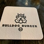 Фотография Bulldog Burger Company