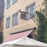 Fotografia de Italia Restaurant - Eiscafe