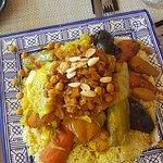 ภาพถ่ายของ Restaurant Hicham