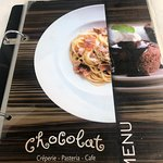 Photo of ''Chocolat'' Creperie - Pasteria - Cafe