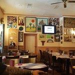Restaurant El Sombrero