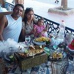 صورة فوتوغرافية لـ مقهى و مطعم النوبيين