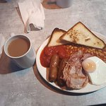 ภาพถ่ายของ Jacks Cafe & Bar