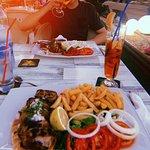 صورة فوتوغرافية لـ Zafeiro's Bar Restaurant
