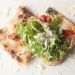 Photo de Fuzion - La Pizza & Il Sushi