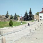 Kuznetsk Fortress Historical Architechtural Museum Photo