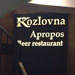 Kozlovna Apropos照片
