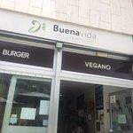 Bilde fra Buenavida Vegan
