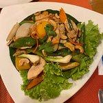 Bilde fra Red Duck Restaurant