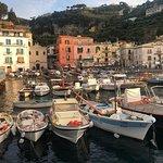 Photo de Ristorante Bagni Sant'Anna