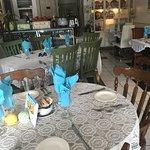 DelacaSeas Cafe Foto