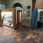 Oficina de Información y Turismo.