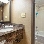 bathroom single ext