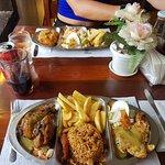 Foto van Jaanchies Restaurant