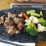 Meat n Veggies