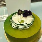Bilde fra The Mandarin Cake Shop