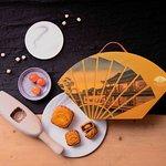 The Mandarin Cake Shop照片