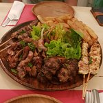 Nostimo Greek Grill Bali照片