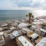 Φωτογραφία: Kahlua Premium Beach Bar