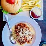 صورة فوتوغرافية لـ Pita GR Restaurant