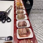 ภาพถ่ายของ Palsaik Korean BBQ Bangkok