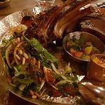 صورة فوتوغرافية لـ Damas Restaurant