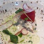 Foto de The Salt Room Restaurant