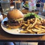 ภาพถ่ายของ Burger et Cassolette Carcassonne