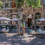 Bilde fra Restaurant Huis Vermeer