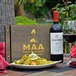Bilde fra Maa Indian Cuisine