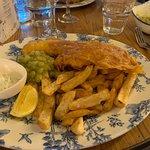 Bertie's Restaurant & Bar Foto