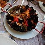 Zdjęcie Osteria del Mare