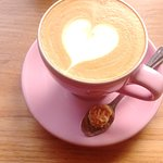 Bilde fra Atlas Kitchen and Coffee